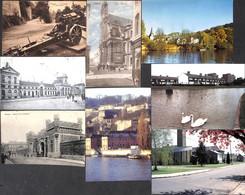 Namur - Lot 93 Cartes (Arfo Nelson Jambes + Plus Rares... A Voir) - Namur