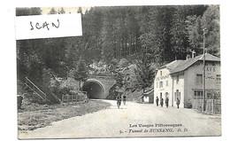 Tunnel De Bussang (Vosges) - Bussang