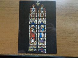 Opwijk: Glasraam Sint Pieter En Paulus In De Sint Pauluskerk -> Onbeschreven - Opwijk