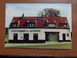 Linkebeek: La Laiterie -> Beschreven (rechts Wat Aan De Kaart Geknipt) - Linkebeek