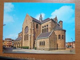 Sint Agatha Berchem, Kerk -> Onbeschreven - Berchem-Ste-Agathe - St-Agatha-Berchem