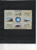 TAAF BLOC 2004 No11 - Unused Stamps