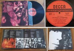 """RARE French LP 33t RPM BIEM (12"""") JOHN MAYALL'S BLUESBREAKERS (1968) - Rock"""