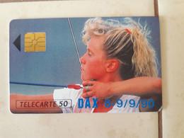 Carte Téléphonique Privée D432 - Phonecards: Private Use