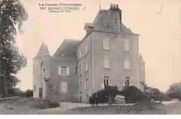 MAGNAT LETRANGE - Château Du Bost - Très Bon état - Altri Comuni