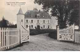 MAGNAT L'ETRANGE - Château Du Bost - Très Bon état - Altri Comuni
