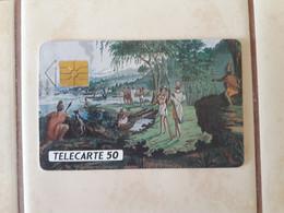 Carte Téléphonique Privée D187 - Phonecards: Private Use