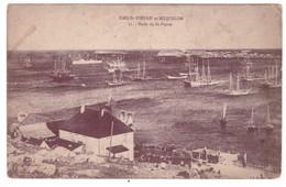 ST PIERRE ET MIQUELON - Rade De St Pierre - Saint-Pierre-et-Miquelon