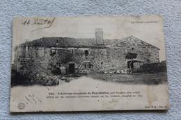 L'auberge Sanglante De Peyrebeilhe, Près Pradelles, Haute Loire 43 - Other Municipalities