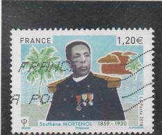 FRANCE 2018 SOSTHENE MORTENOL YT 5211 OBLITERE - Used Stamps