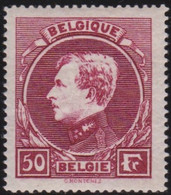 Belgie  .   OBP  .    291 C     .      **   .      Postfris   .    /     .   Neuf SANS Charniére - Ungebraucht