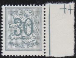 Belgie  .   OBP  .  1027 C    .   **   .      Postfris   .    /  .   Neuf SANS Charniére - Unused Stamps