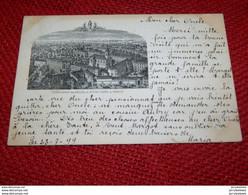 NAMUR  -  Pensionnat Des Soeurs De Sainte Marie , Rue Du Président  -  1899 - Namur