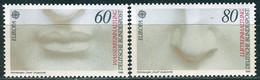 BRD - Mi 1278 / 1279 ✶✶ # - 60-80Pf                 CEPT 86 Europa - Unused Stamps