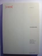 [vwa] N° 17 - CIRCONSTANCIELLES - SPECIAL YVES VELAN - 1993 - REVUE LITTERAIRE - PHILIPPE RENAUD EDGAR TRIPET BARATELLI - Unclassified