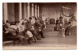 Roanne - Interieur D'une Salle De L'Hopital 25 ( Lycee De Jeunes Filles ) -   CPA°W - Roanne
