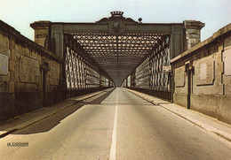 CUBZAC LES PONTS     LE PONT ROUTIER - Other Municipalities