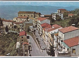 Cal 4112 - San Pietro In Guarano – Cosenza – Scorcio Panoramico - Other Cities
