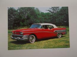 AUTO - OLDTIMER: Buick - Turismo