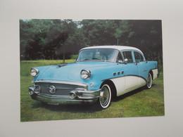AUTO - OLDTIMER: Buick Special 1956 - Turismo