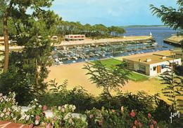ARCACHON...le Port De La Vigne    Edit  Yvon - Arcachon
