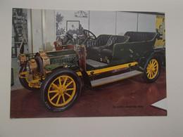 AUTO - OLDTIMER: De Dion Bouton 1909 - Turismo