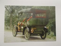 AUTO - OLDTIMER: Pope Toledo 1906 - Turismo