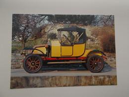AUTO - OLDTIMER: Renault 1912 - Turismo