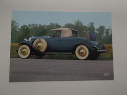 AUTO - OLDTIMER: Cadillac 1931 - Turismo