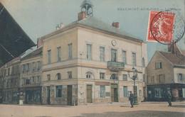 95) BEAUMONT-SUR-OISE : La Mairie - Beaumont Sur Oise