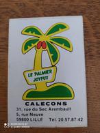 Autocollant Publicitaire , Magasin, LILLE - Stickers