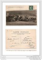 5252 AK /PC/CPA/58/BAZOCHES DU MORVAN/VUE GENERALE OUEST/1910 - Bazoches