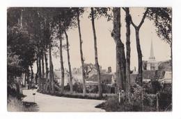 Challes-les-Pins, Vue Générale, 1950, éd. Pernet N° 3007 - Andere Gemeenten