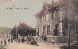 SIROD - Otros Municipios