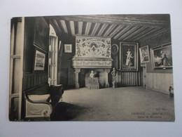 AMBOISE Hotel De Ville  Salon De Réception - Amboise