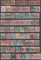 Dänemark , Lot Mit älteren Marken Gestempelt , Michel Dreistellig - Used Stamps