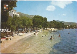 MALLORCA/PUERTO POLLENSA/VISTA PARCIAL DE LA PLAYA/VUE PARTIELLE DE LA PLAGE/BEACH PARTIAL VIEW - Mallorca