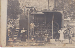 Prades (Pyrénées-Orientales -vers 1910-industrie - Prades