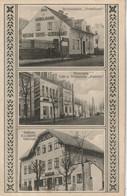 Neu-Donitz Bei Karlsbad. ( 3 Vues ). - República Checa