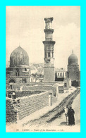 A937 / 969 Egypte CAIRO Tombs Of The Mamelukes - Unclassified