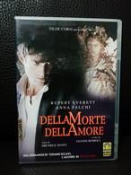DVD-DELLAMORTE DELLAMORE Rupert Everett RARO Fuori Catalogo - Horror