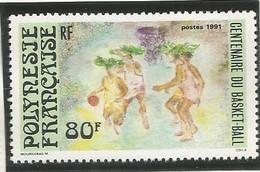 382  Centenaire  Du Baskett-ball   (clascamerou28) - Usados
