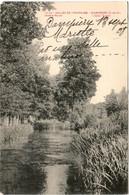 41mth 320 CPA - VALLEE DE CHEVREUSE - DAMPIERRE - RIVIERE NEUVE - Dampierre En Yvelines