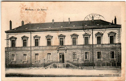 41thps 1849 CPA - NEVERS - LA MAIRIE - Nevers