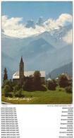 Photo Cpsm Cpm 73 De Saint-Jean-de-Maurienne. Eglise En Montagne 1982. Pour Clichy-sous-Bois - Saint Jean De Maurienne