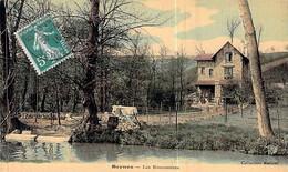 [78] Yvelines > Beynes Les Rouissoires à Lapouge Paris - Beynes