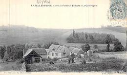 [78] Yvelines > Beynes La Maladrerie La Ferme De Frileuse Le Clos Pigeon - Beynes