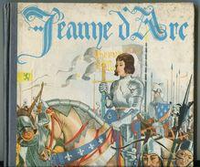 Enfantina Héron De VILLEFOSSE Jeanne D'Arc 1955 - Hachette