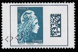 Frankreich 2018,Michel#7077Ay, Yt# 5257 O Marianne L'Engagée - 2013-... Marianne De Ciappa-Kawena