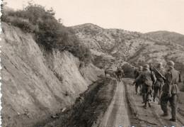 Guerre D'Algérie Photo Originale 7x10 Militaires A Voir - Krieg, Militär